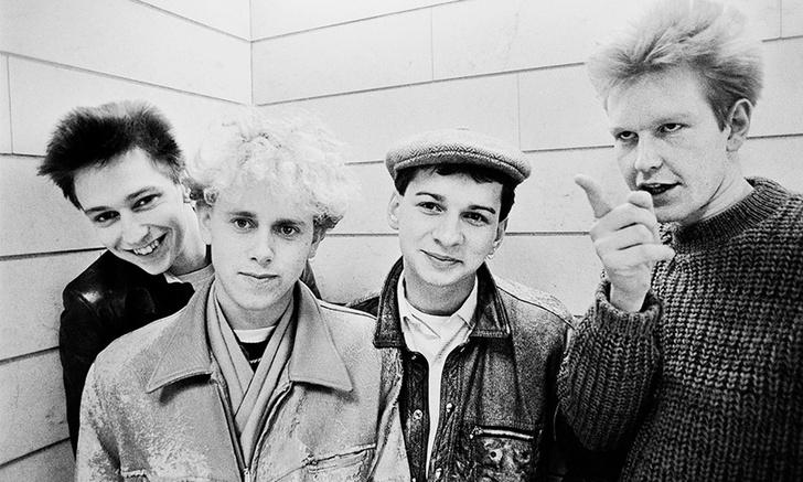 Фото №1 - 6 рок-групп, которые вдруг стали лучше после потери товарища