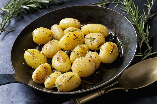 Фото №1 - Можно ли есть картошку каждый день: мнение врача