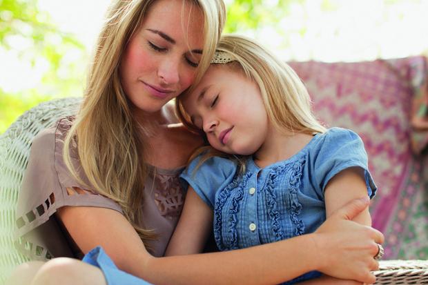 Фото №2 - Психотравма у ребенка: типичные симптомы, которые упускают родители