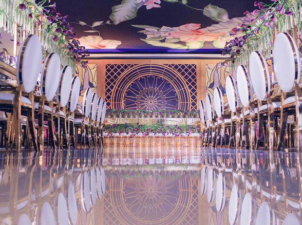 Фото №9 - Лучшие свадебные площадки Москвы