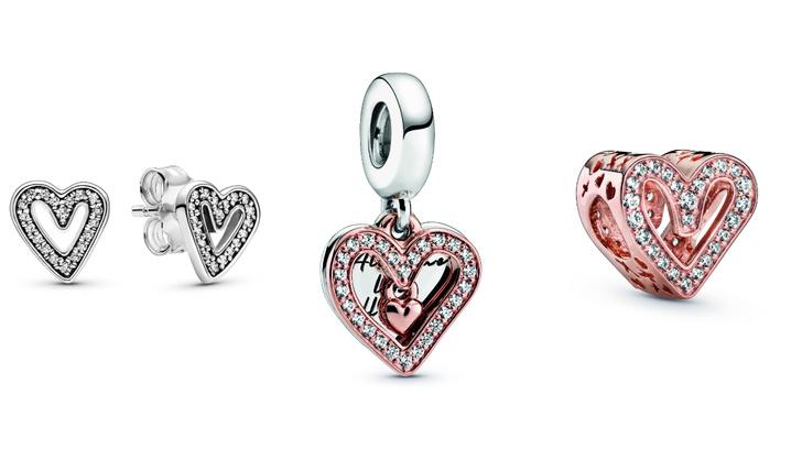 Фото №5 - MAXIM рекомендует: лучшие подарки девушке на День святого Валентина и на 8 Марта