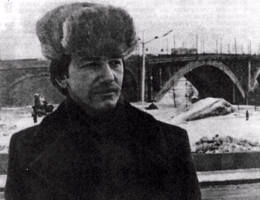 Фото №1 - У большого моста