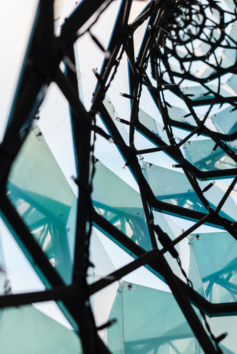 Фото №3 - Арт-объект Арно Лапьера в Санкт-Петербурге