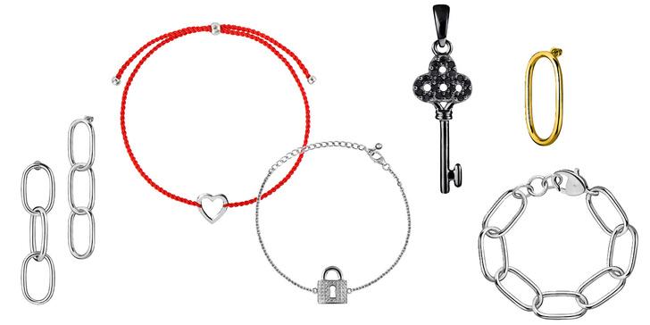 Фото №4 - Изящные ожерелья, шарики ртути и кольца с зубами: лучшие украшения в ювелирных онлайн-магазинах