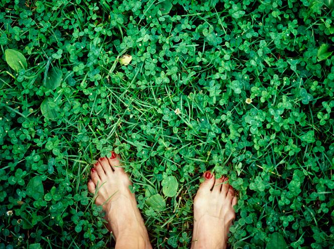Фото №4 - Советы остеопата: как избавиться от косточки на ноге