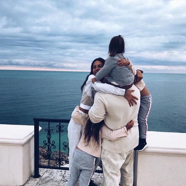 Фото №7 - От образцовой семьи до полного краха: история любви Самойловой и Джигана