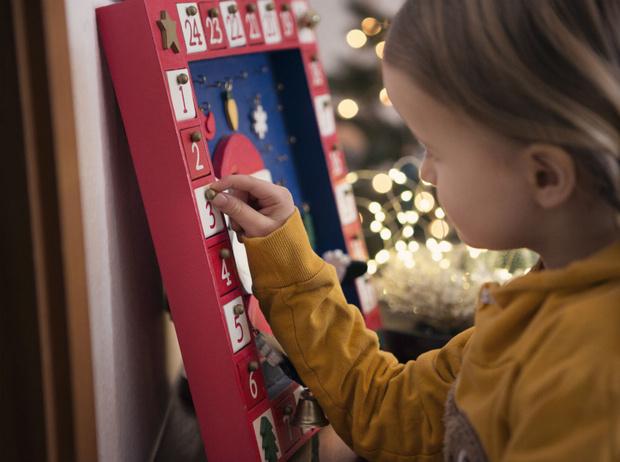Фото №3 - Бьюти адвент-календарь: зачем он нужен (и 6 лучших в этом году)