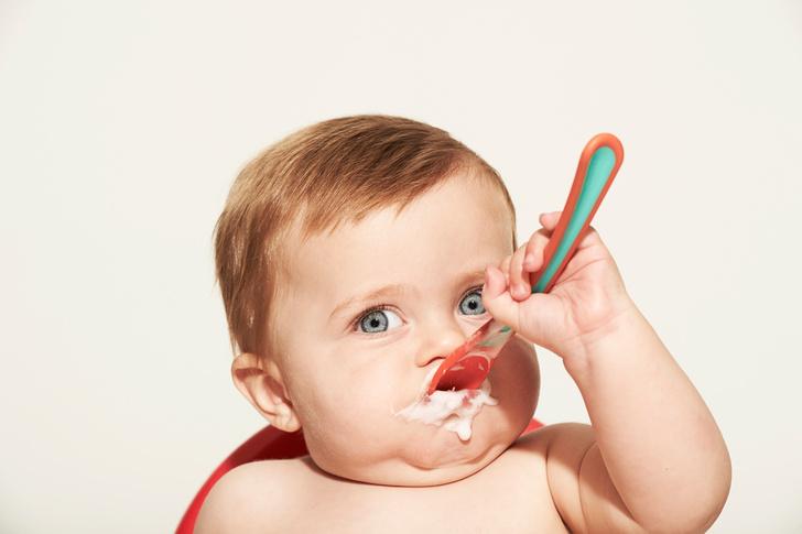 Чем кормить ребенка 1-2 лет