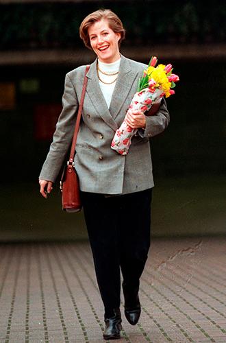 Фото №9 - Безупречная графиня: почему Меган Маркл стоит брать пример с Софи Уэссекской