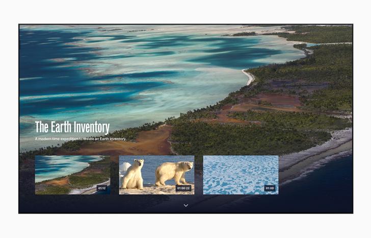 Фото №5 - Apple назвала лучшие приложения 2019 года