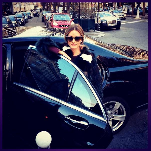 Фото №28 - Звездный Instagram: Селфи в машине