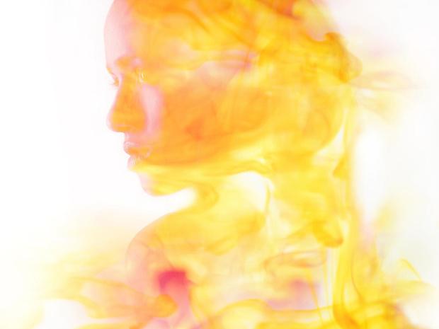 Фото №3 - О чем говорит цвет вашей ауры, и как его определить