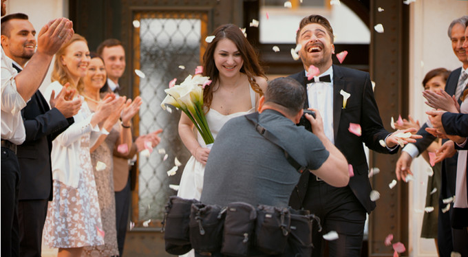 Развод можно предсказать в день свадьбы: 8 признаков