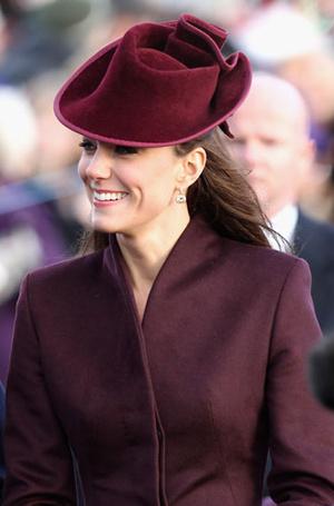 Фото №10 - Самые роскошные подарки Кейт Миддлтон от принца Уильяма