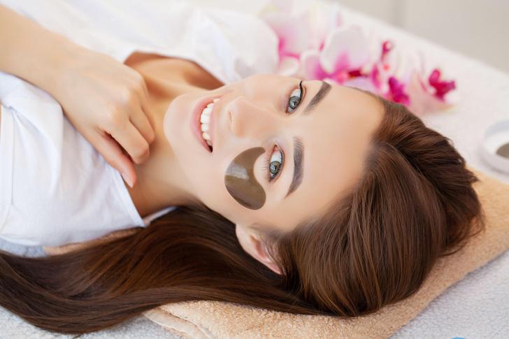 косметология, антивозрастные процедуры