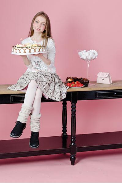 Фото №1 - Названа победительница фотоконкурса «Новый look от Winx»