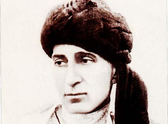 Фото №1 - Изгнанник из рода Романовых