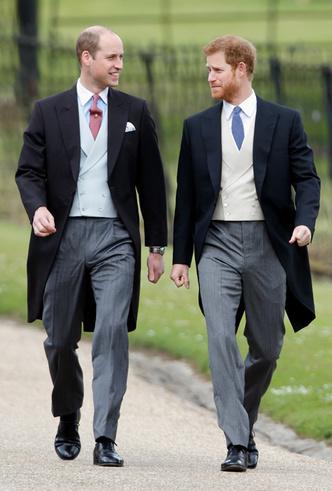 Фото №4 - На свадьбе принца Гарри и Меган Маркл запретили шпаги (и еще кое-что)