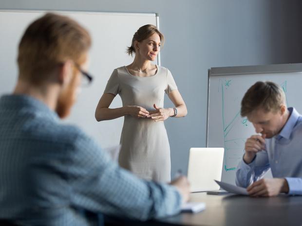Фото №4 - Две простые техники, которые помогут вам побороть страх общения