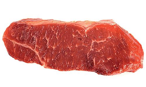 Фото №5 - Аппетитные формы: классификация стейков