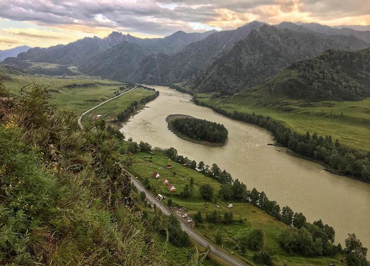 Фото №5 - Горы зовут: 10 мест, которые нужно увидеть на Алтае