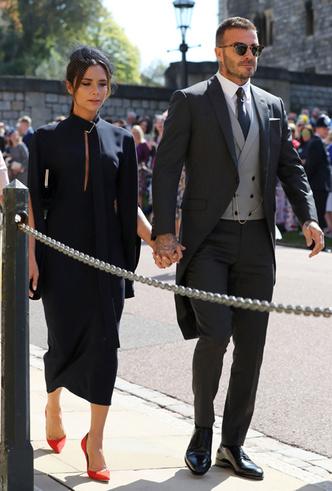 Фото №6 - Свадьба Меган Маркл и принца Гарри: как это было (видео, фото, комментарии)