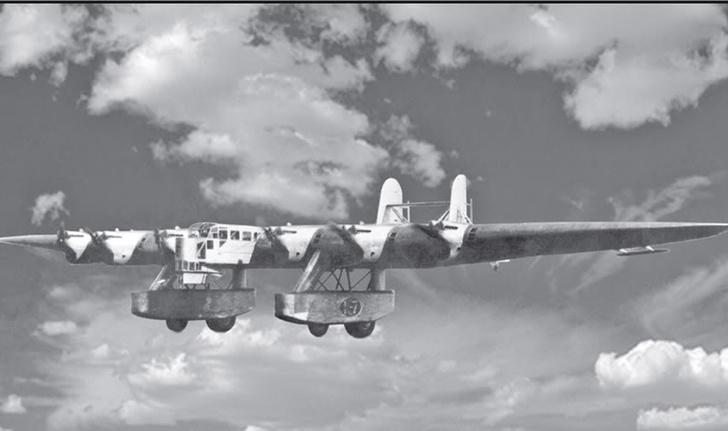 Фото №5 - «Вот уроды...»: 12 самых страшных самолетов XX века