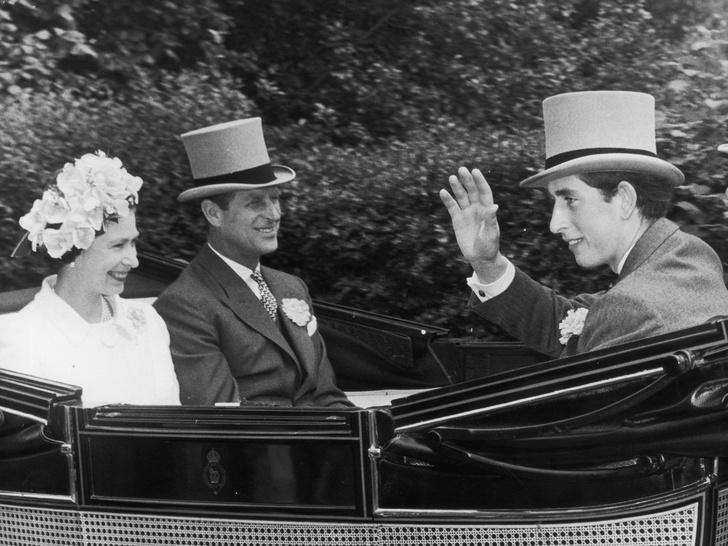 Фото №2 - Вечное разочарование: почему Королева никогда не была довольна принцем Чарльзом