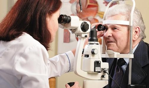 Фото №1 - Что делать, если диагноз – катаракта