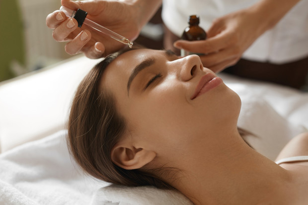 сыворотка для лица с гиалуроновой кислотой, в домашних условиях, от морщин, под макияж