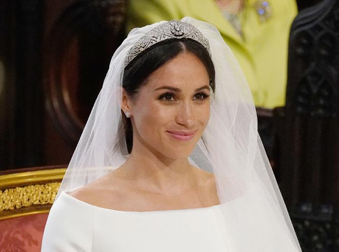 Фото №10 - Факты о свадьбе принца Гарри и Меган Маркл, которые войдут в историю