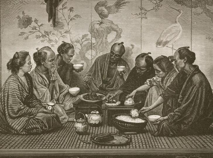 Фото №3 - От Шелкового пути до 5 o'clock tea: как чай стал одним из самых популярных напитков в мире