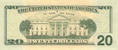 Фото №8 - Картинная галерея: доллар США