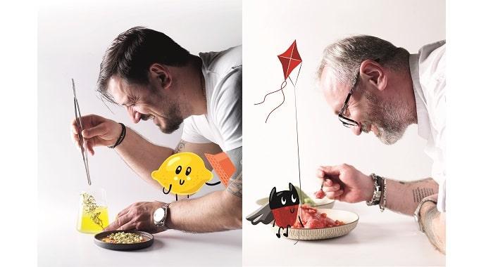 Бесконечное лето: «Чайхона №1» братьев Васильчуков представила сезонное меню