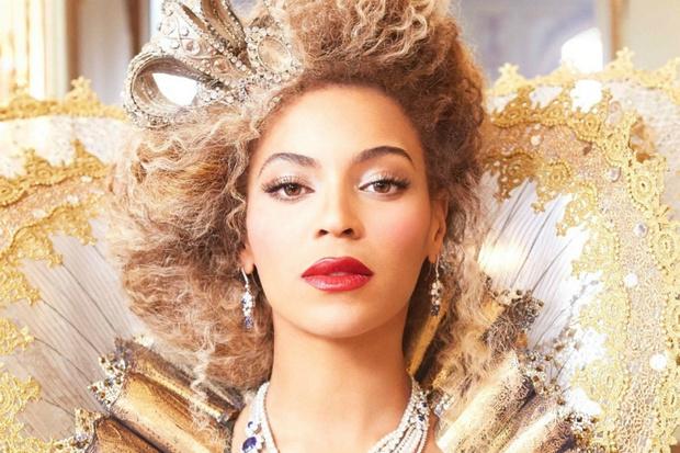 Фото №1 - Королева «Грэмми»: Бейонсе побила рекорд по количеству номинаций