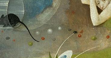 Фото №13 - 10 символов, зашифрованных в картине «Сад земных наслаждений»