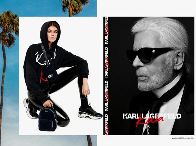 Фото №79 - Амбассадоры Карла: самые яркие посланницы Chanel