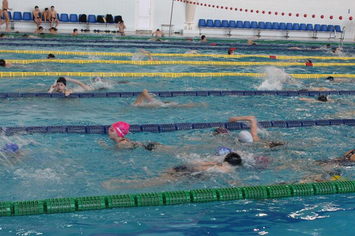 Фото №2 - К заплыву готовы - места для купания в Пензе
