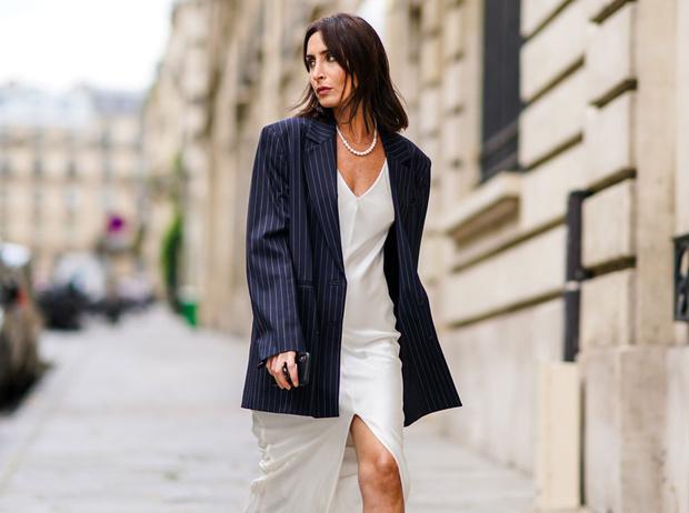 Фото №8 - Как одеться летом девушке plus size: 5 стильных вариантов