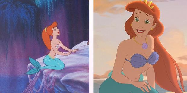Фото №3 - Тарзан родной брат Анны и Эльзы?! 10 шокирующих фактов о мультфильмах Disney!