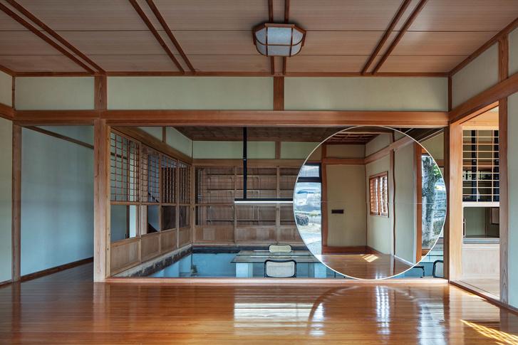 Фото №7 - Офис и мастерская керамики в традиционном японском доме