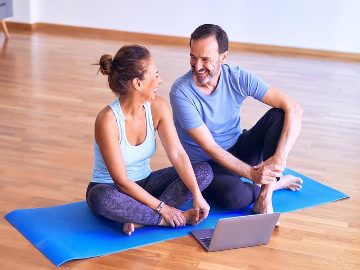 упражнения дома давление инсульт