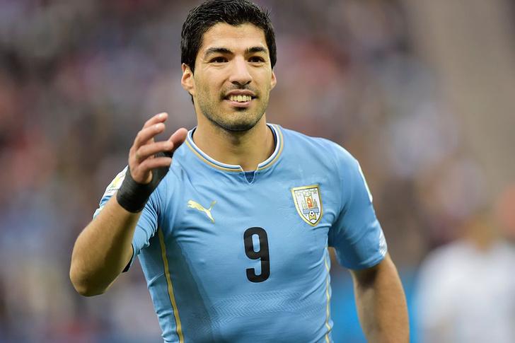 Фото №3 - Футбол по-латиноамерикански: как играют и болеют в Уругвае