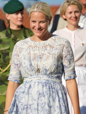 Фото №20 - Дресс-код современной принцессы