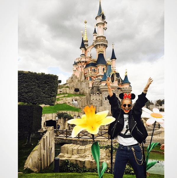 Фото №23 - Звездный Инстаграм: Вселенная Disney