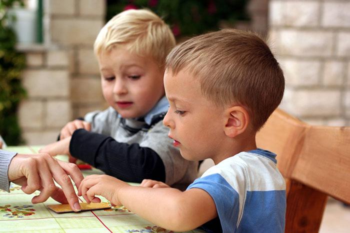 Фото №1 - Считаем играючи: настольные игры на усвоение счета и простых математических действий