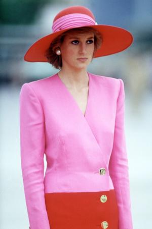Фото №2 - Почему Кейт так и не стала иконой стиля уровня Дианы (и получится ли у нее это в будущем)