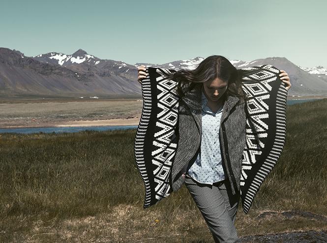 Фото №2 - Бренд Elena Miro представил новую рекламную кампанию