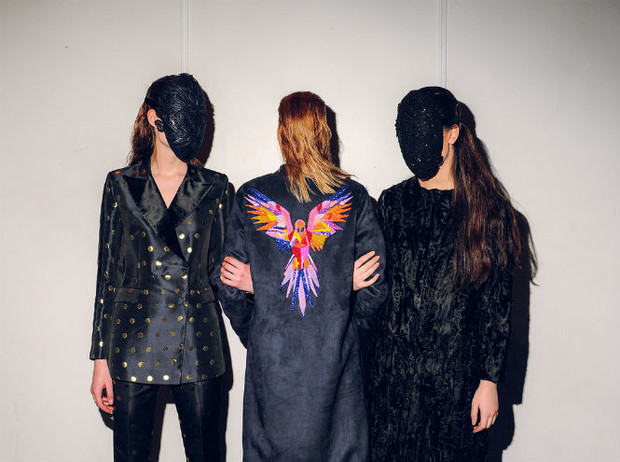 Фото №2 - «Fashion Futurum. Выживут только…»