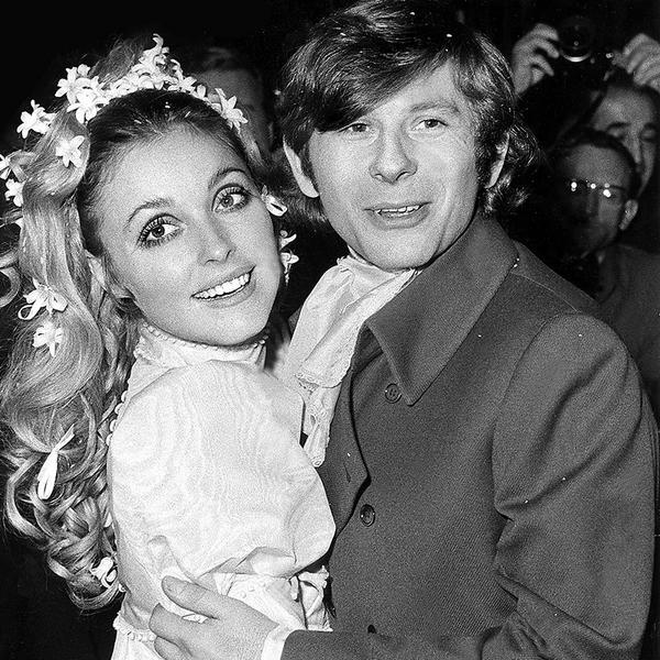 Свадьба с Шарон Тейт, Лондон, 1968 г.